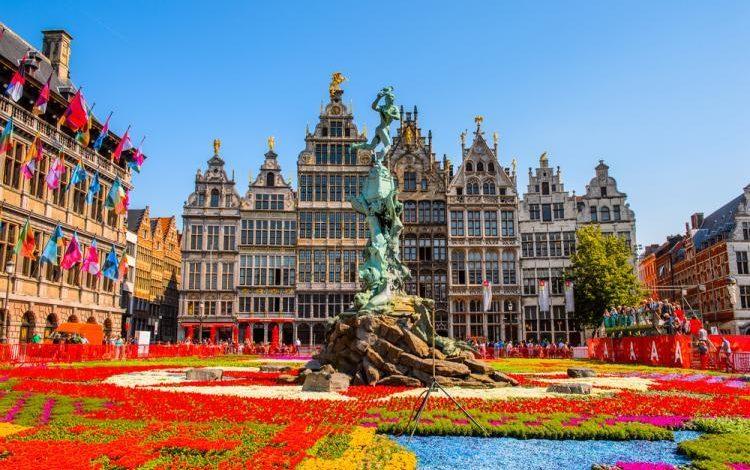 Belçika Medyumları